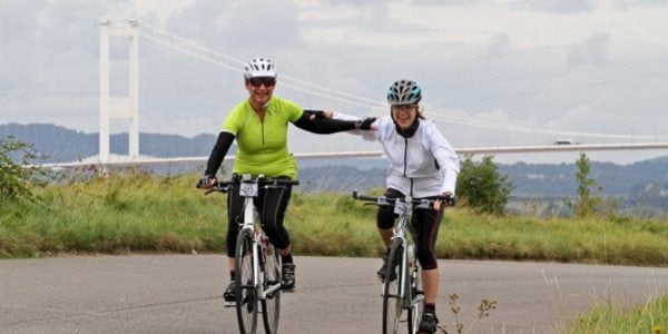 Cycling Sportives