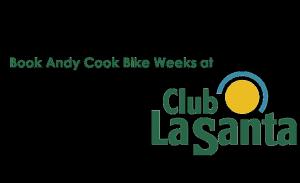 Book-andy-cook-club-la-santa