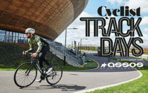 the cyclist track days