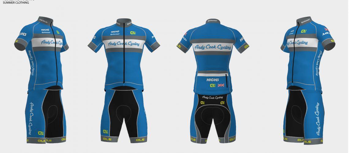Ale kit design - blue v1