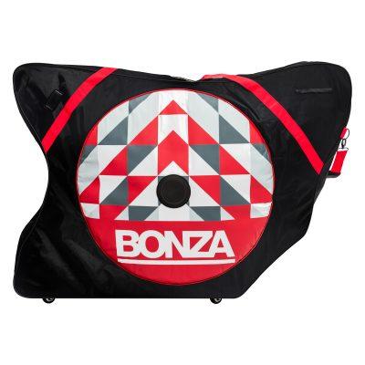Bonza Bike Bag - Black 1