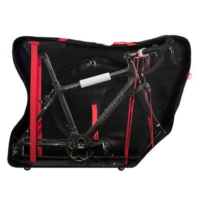 Bonza Bike Bag - Black 2