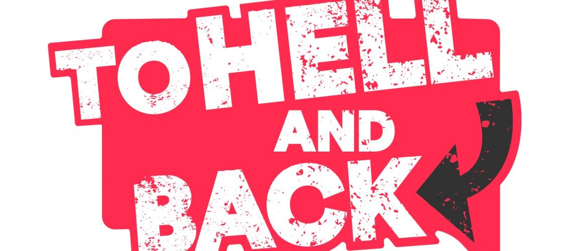 To Hell And Back - final logo
